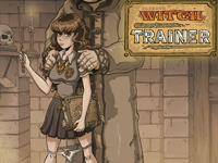 Witch Trainer APK