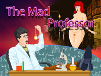 The Mad Professor APK