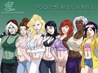Rogue-Like: Evolution APK