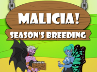 Malicia! Season's Breeding APK