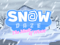 Snow Daze: The Music of Winter APK