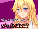 My Neighbor Is A Yandere?! Chapter 1 android