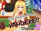 My Neighbor Is A Yandere?! Chapter 2 android