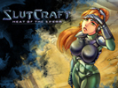 SlutCraft: Heat of the Sperm android