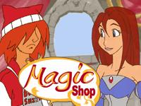 Magic shop sex game full version