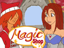 Magic Shop андроид