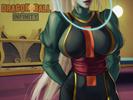 Dragon Ball Infinity андроид
