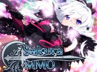 Sakura MMO APK