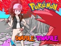 Pokemon Parody Double Trouble