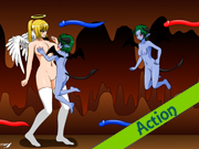 Porn games android Action