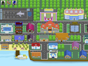 Hypno Town андроид