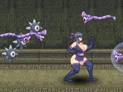 Порно флеш игра shinobi полная версия