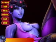Horny WidowMaker android