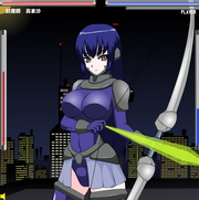 Fuuma Girl Maisa android