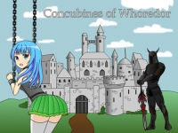 Concubines of Whoredor APK