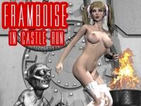 Framboise in Hell Castle Run APK