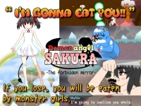 Demon Angel SAKURA -The Forbidden Mirror- APK