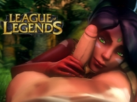 Nidalee: Queen of the Jungle APK