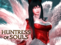 Ahri: Huntress of Souls APK