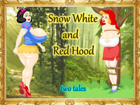 Snow White and Red Hood APK