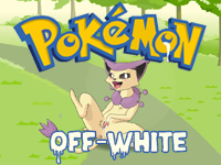 Pokemon: Off White APK