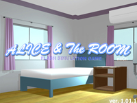 Alice And The Room APK