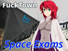 Fuck Town: Space Exams android