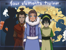 Four Elements Trainer game android