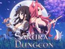 Sakura Dungeon андроид