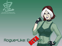Rogue-Like: Evolution APK