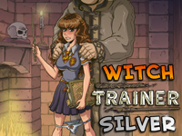 Witch Trainer Silver APK