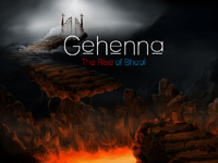 Gehenna: The Rise of Bhaal APK
