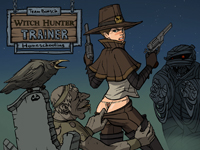 Witch Hunter Trainer APK