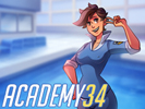 ACADEMY34 game android