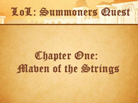 LoL: Summoners Quest Ch.1 APK