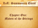 LoL: Summoners Quest Ch.1 android