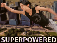 SuperPowered android