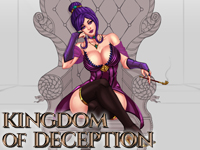 Kingdom of Deception APK
