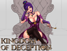 Kingdom of Deception game android