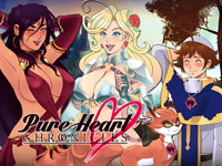 Pure Heart Chronicles Vol. 1 APK