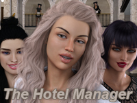 The Hotel Manager APK
