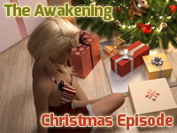 The Awakening: Christmas Episode APK