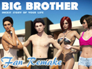 Big Brother: Fan Remake android