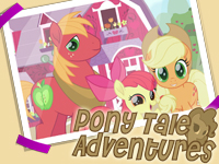 Pony Tale Adventures APK
