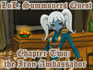 LoL: Summoners Quest Ch.2 андроид