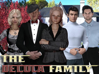 The DeLuca Family APK