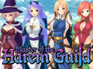 Master of the Harem Guild андроид