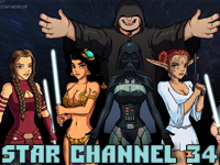 Star Channel 34 android