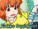 Flakko Squid Girl android