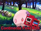 Continente PokeMoX game android